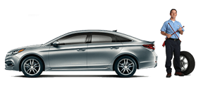 Hyundai Tires